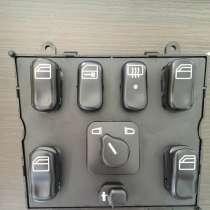 MB ML320 Блок кнопок стеклоподъемников, новый, в г.Алматы