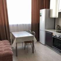 Светлая и уютная квартира однушка с ремонтом в Сочи, в Сочи