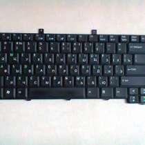 Acer клавиатура NCK-H320R, в Москве