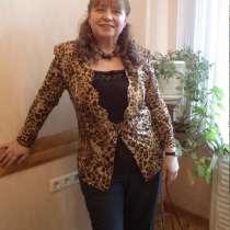 Валентина, 59 лет, хочет познакомиться, в Уфе