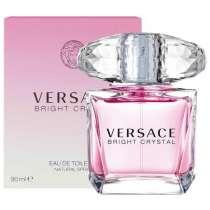 Тестер Оригинал Bright Crystal Versace, в г.Винница