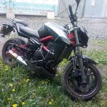 Продам мотоцикл Cfmoto, в Новосибирске