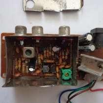 Модулятор Денди, в Кушве