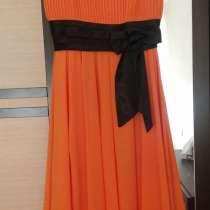 Красивое платье Doridorca, в г.Нарва
