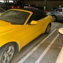 Продажа автомобиля Ford Mustang 2016 Продаю машину, в г.Лос-Анджелес