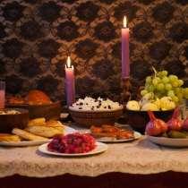 Поминальные обеды, в Нижнем Новгороде