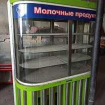 Витринный холодильник производства Иран, в г.Бишкек