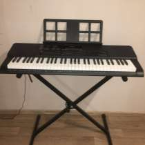 Электронное пианино Casio CT-X700, в Омске