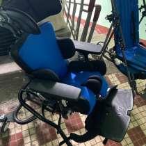 Инвалидное комнатное кресло для детей с дцп, в Москве