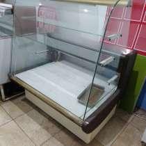 Продам охлаждающие витрины, в Самаре