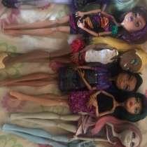 Куклы монстр хай, в Москве