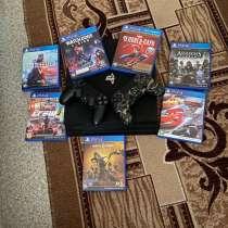 PlayStation 4 Pro 1tb, в Первоуральске