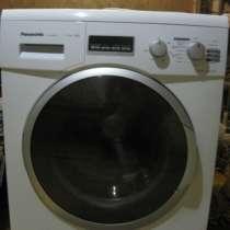 Машинку стиральную Panasonic NA-106VC5 б/у продаю, в Дзержинске
