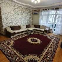 Сдается элитная 3комн квартира в центре города, в г.Бишкек