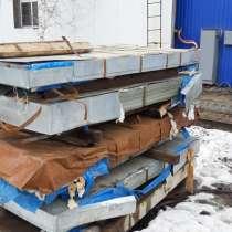 Листы оцинкованные 1мм НОВЫЕ, в Екатеринбурге
