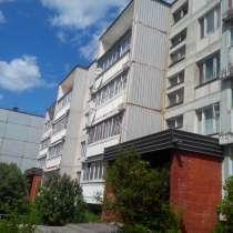 3-х комнатная квартира 2/4эт., панель, г. Таруса, в Тарусе