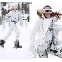 Горнолыжная одежда премиум Bogner, SPORTALM в Новосибирске, в Новосибирске