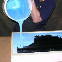 Жидкий силикон для изготовления форм, в Чите