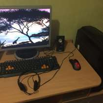Игровой компьютер, в Красногорске