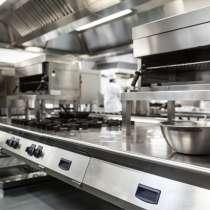 Ремонт и монтаж кухонного оборудования, в Нижнем Новгороде