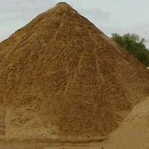 Песок строительный, в Иванове