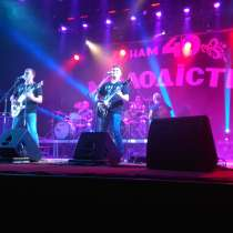 Рок группа на корпоратив Россия, Украина, Казахстан, CROCK, в г.Актобе