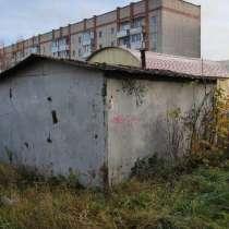 Продам металлический гараж, в г.Орша