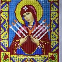 Алмазная живопись (мозаика), в Москве