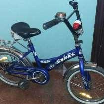 Продаю Велосипед детский Stels Dolphin 16, в Энгельсе