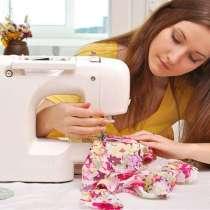 Научим шить, в Нижнем Новгороде
