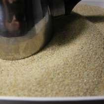 Кварцевый песок для кофеварок по-восточному, в Москве