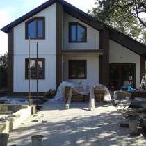 Строительство домов и пристроек, в Таганроге