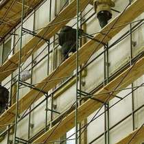 Аренда строительных лесов и тур, в Ялте