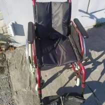 Продаю надёжную кресло-коляску, в Тюмени