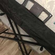 Цифровое пианино синтезатор, в Самаре