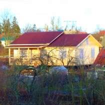 Зимний дом 120м2 Красносельский район С-Пб, в Санкт-Петербурге
