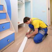 Сборка и ремонт мебели, в г.Актобе