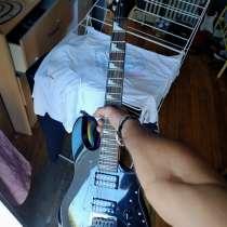 Электро гитара, в г.Клайпеда