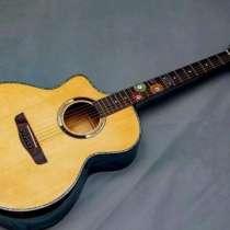 Акустическая гитара, в Тюмени