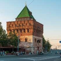 Помощь агента по недвижимости, в Нижнем Новгороде