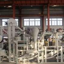 Шелушильная машина для семян подсолнечника TFKH-1500, в г.Шэньян