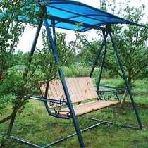 Садовые разборные качели, в Владимире
