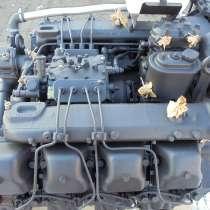 Двигатель КАМАЗ 740.10 с Гос резерва, в Северске