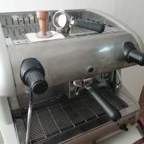 1-постовая кофемашина Bianchi Sofia, в Севастополе