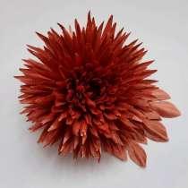 Брошь-цветок, в Вырицах
