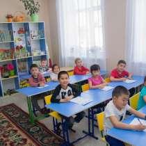 Детский сад Лунтик в Бишкеке, в г.Бишкек