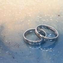 Обручальные кольца ручной работы, в г.Рига