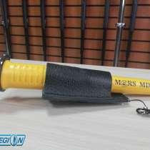 Металлодетектор Mars MD Pin Pointer (желтый), в г.Атырау