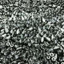 Порошковая покраска металла. Покраска флаконов. Полиграфия, в Москве