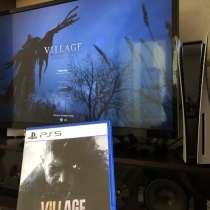 Resident evil village ps5, в Ростове-на-Дону